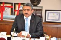 CENNET - Alıcık, 8. Ölüm Yıldönümünde Yazıcıoğlu'nu Yad Etti