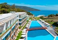 REKOR - Alkoçlar Otelleri Bu Yıl Sezonu Erken Açıyor