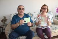 İNİSİYATİF - Apartmanın Asansörü Haciz Edildi