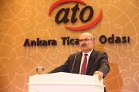 EKONOMİ BAKANLIĞI - ATO Ticaret Ataşelerini Buluşturdu