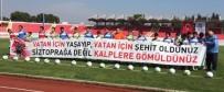 Ayvalık Mehmet Akif Ersoy Ortaokulu BŞB Mahalle Ligi İkincisi Oldu