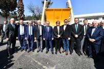 BAĞıMSıZLıK - Aziz Kocaoğlu Açıklaması 'Herkes Türkiye'nin Üzerine Çorap Örmeye Çalışıyor'