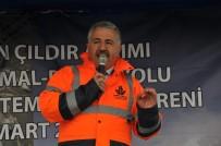Bakan Ahmet Arslan Yarın Kars'a Geliyor