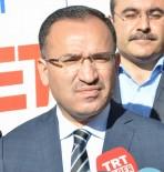 Bakan Bozdağ, 'FETÖ'nün İade Edilmemesi Türkiye-ABD İlişkilerine Zarar Verir'