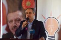 TÜRKIYE BÜYÜK MILLET MECLISI - Bakan Kılıç Açıklaması 'Kılıçdaroğlu Herhalde Gizli Evetçi'