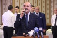 Bakan Müezzinoğlu Açıklaması '5 Gece Nezarette Kaldım'