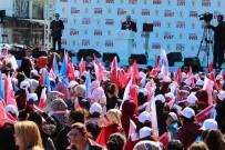 OSMAN KAYMAK - Başbakan Yıldırım Tunceli'de