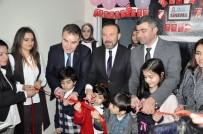 NEVZAT DOĞAN - Başkan Doğan, Kızıltepe'de Bir Takım Ziyaretlerde Bulundu
