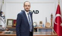 İHRACAT - Başkan Okka Açıklaması 'Karar Şehrimizin Ve Ülkemizin İhracatına Büyük Katkı Sağlayacak'