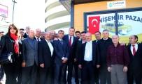NEŞET ERTAŞ - Başkan Taşdelen Açıklaması 'Bütün Halkın Belediye Başkanıyım'