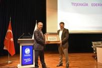 MÜHENDISLIK - 'Batıdaki Türk Düşmanlığının Teknolojik Gelişmişlik Bağlamında İzahı' SAÜ'de Konuşuldu