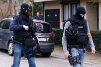 TERÖR EYLEMİ - Belçika'daki Saldırgan Alkollü Çıktı