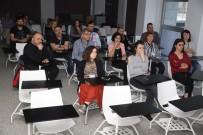 KEMİK İLİĞİ - Belediye Personeline Kök Hücre Konferansı