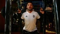 GÖKHAN GÖNÜL - Beşiktaş'ta Gençlerbirliği Maçı Hazırlıklarına Başladı