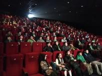 GALATASARAY - Beyoğlu'nda 500 Öğrenci Daha Sinemayla Buluştu