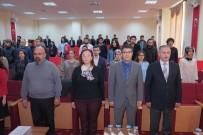 YEMEN TÜRKÜSÜ - Bilecik Şeyh Edebali Üniversitesinde Çanakkale Programı