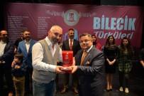 HALKLA İLIŞKILER - Bilecik Türküleri Albümü Tanıtım Gecesi