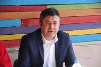 HUKUK DEVLETİ - Bilecikspor Başkanı İsmail Cinoğlu'ndan Açıklama;