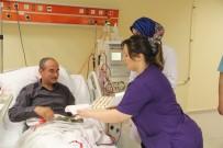BÖBREK YETMEZLİĞİ - Böbrek Hastalarından Organ Bağışı Çağrısı