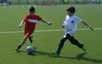 NİLÜFER - BOSE'de Futbol Heyecanı Başladı