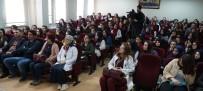 MUSTAFA ŞAHİN - Bursa'nın Kültür Mirası Gençlere Emanet