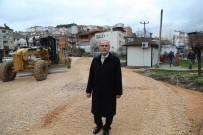 GÜZELYALı - Bursa'nın Sayfiye Bölgelerine Trafiğe Neşter