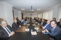 TÜRK STANDARTLARI ENSTİTÜSÜ - BUSKİ'nin 'Kalite' Başarısı
