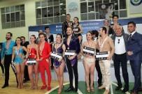 SALSA - Büyükşehir'in Dansçıları Bursa'dan Dereceyle Döndü