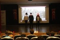 Çanakkale Zaferi Çınar Kolejinde Coşkuyla Kutlandı