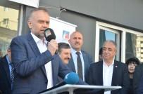 ÇEKMEKÖY BELEDİYESİ - Çekmeköy Yeni Aile Sağlığı Merkezine Kavuştu