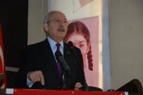 SİYASİ PARTİLER - CHP Genel Başkanı Kılıçdaroğlu Açıklaması 'Çift Başlılık Söylemi Asla Doğru Değildir'