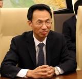 İBRAHIM ŞAHIN - Çin Büyükelçisi Samsun'da