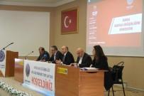 MUHTARLIKLAR - Cumhurbaşkanlığı Başdanışmanı Mehmet Uçum Açıklaması