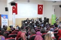 ÖĞRENCİ KONSEYİ - 'Cumhurbaşkanlığı Hükümet Sistemi Ve Dünya Hükümet Sistemleri' Paneli