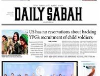 İNGILIZCE - Daily Sabah Gazetesinin AP'de Dağıtımı Yasaklandı