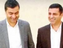 Demirtaş ve Zeydan'ın cezaevindeki görüntüleri yayınlandı