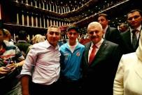 MUSA AYDıN - Demokrasi Gazisi Güreşçi Türkiye Şampiyonası'na Çağrıldı