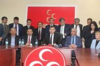 ÜLKÜ OCAKLARı - Devlet Bahçeli 25 Mart'ta Kayseri'ye Geliyor
