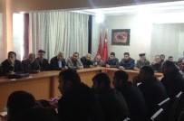 DİKA'dan Siirt'teki Arı Yetiştiricilerine 'Pervari Balı Eğitimi' Verildi