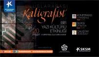 WORKSHOP - Dünyaca Ünlü Yazı Ustaları İstanbul'da Buluşuyor
