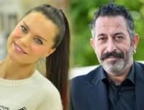 EBRU ŞALLI - Ebru Şallı ile Cem Yılmaz evleniyor