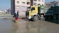 EDREMIT BELEDIYESI - Edremit'te Bahar Temizliği