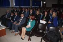 EĞITIM İŞ - Edremit'te Orman Haftası Kutlandı