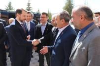 Enerji Ve Tabii Kaynaklar Bakanı Albayrak Açıklaması '16 Nisan Dönüm Noktası'