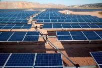 ENERJİ SANTRALİ - ENSİA Yönetim Kurulu Başkanı Hüseyin Vatansever Açıklaması