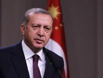 HANDE FIRAT - Erdoğan CNN Türk - Kanal D ortak yayınına çıkıyor