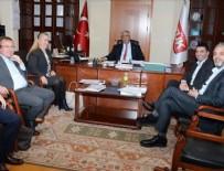 KANAL D - Evlilik programları RTÜK'te 'masaya yatırıldı'