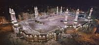EYÜP BELEDİYESİ - Eyüp'ten Mekke'ye İş İmkanı