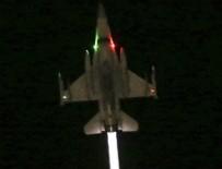 HAVA KUVVETLERİ KOMUTANLIĞI - F-16 pilotlarının neredeyse tümü FETÖ'cü çıktı