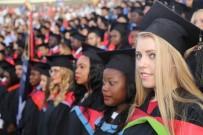 İNGILIZCE - GAÜ;  '2017 Yılı Giriş Ve Burs Sınavı' 30 Haziran'da Gerçekleşecek